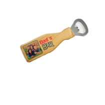 1 x Magnetic Printed Bottle Opener incl Delivery