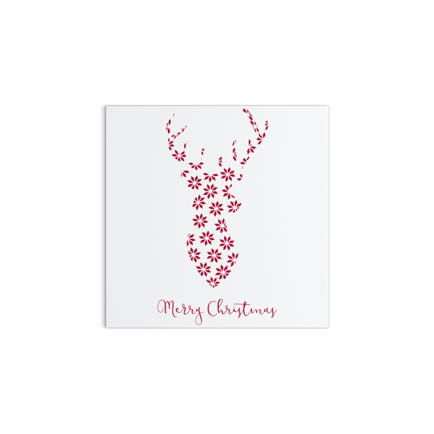 Greeting Cards - Square - 100mm x 100mm