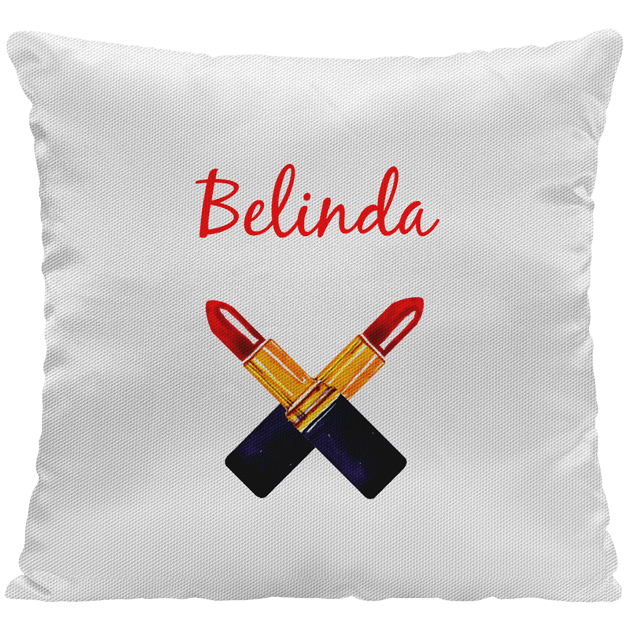 Canvas Cushion Cover 40x40cm